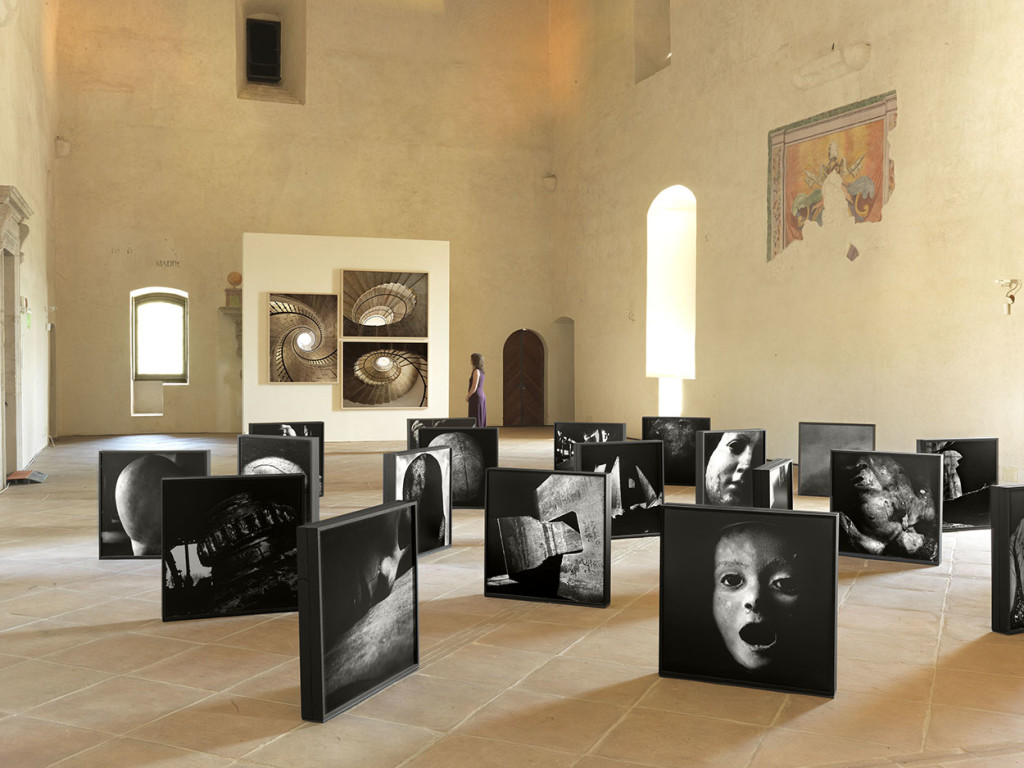 SCONFINAMENTI#3 a cura di Achille Bonito Oliva